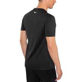 Mizuno Impulse Core Koszulka Mężczyźni, black